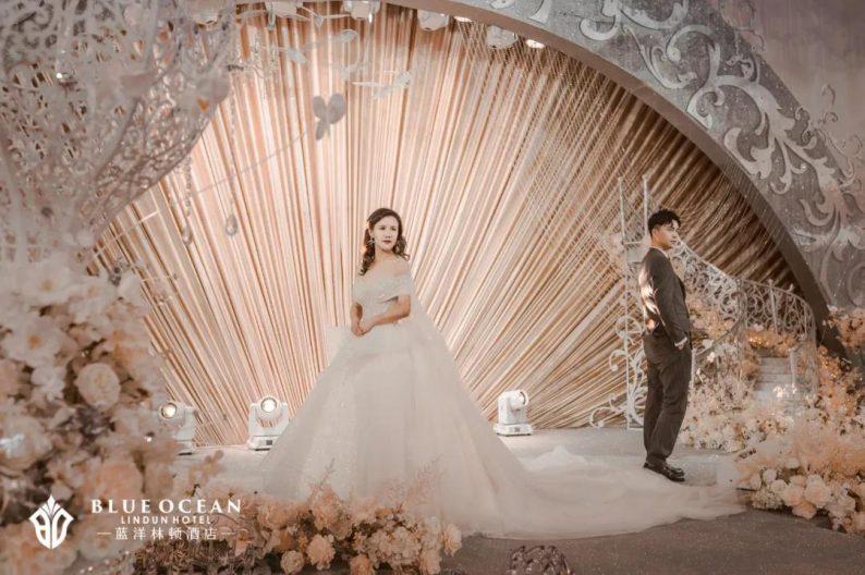 婚礼堂发布:江苏宴会酒店新地标来了!赖梓愈、阿龙鼎力之作  第23张