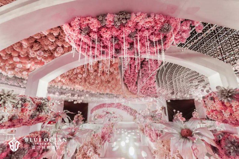 婚礼堂发布:江苏宴会酒店新地标来了!赖梓愈、阿龙鼎力之作  第27张