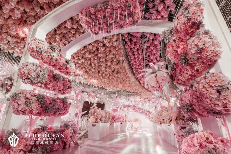 婚礼堂发布:江苏宴会酒店新地标来了!赖梓愈、阿龙鼎力之作  第29张