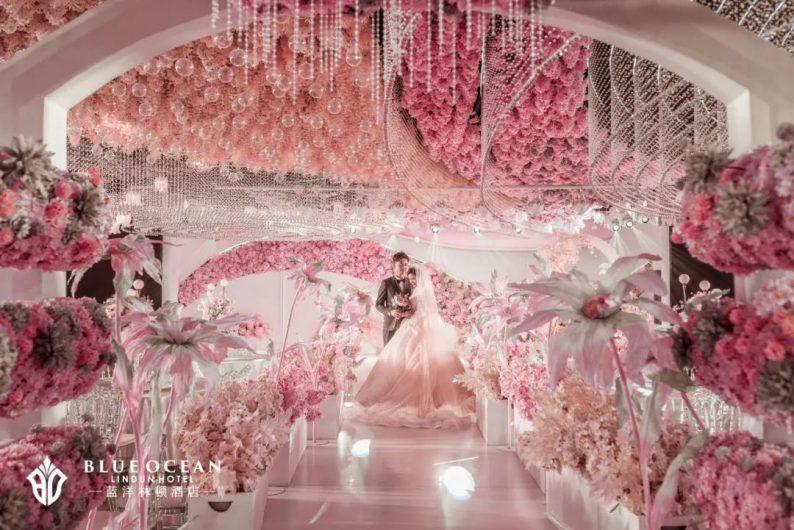 婚礼堂发布:江苏宴会酒店新地标来了!赖梓愈、阿龙鼎力之作  第30张