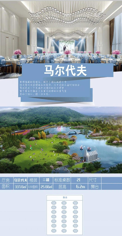 婚礼堂发布:江苏宴会酒店新地标来了!赖梓愈、阿龙鼎力之作  第32张