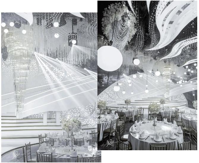 婚礼堂发布:来了!耗资千万4D数控打造的沉浸式艺术空间  第17张