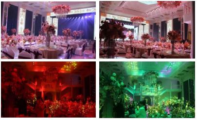 婚礼堂发布:老牌酒店重金打造,滁州一站式婚礼宴会中心  第9张