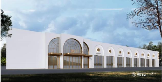 婚礼堂新力量!国家鼓励老旧厂区改造  第7张