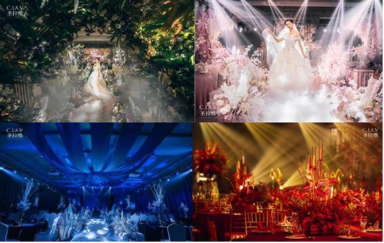 小型婚礼市场迸发,一站式婚礼会馆积极转变  第4张