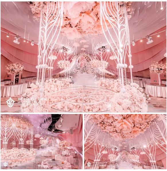 婚礼堂发布:江苏宴会酒店新地标来了!赖梓愈、阿龙鼎力之作  第11张