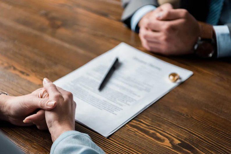 离婚冷静期已超百天,南昌离婚数同比减少超六成  第2张