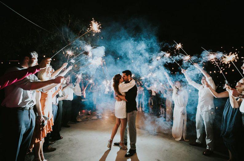 2021年,婚礼要这样办!  第6张