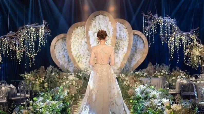 为什么一到假期,人人都在参加婚礼?