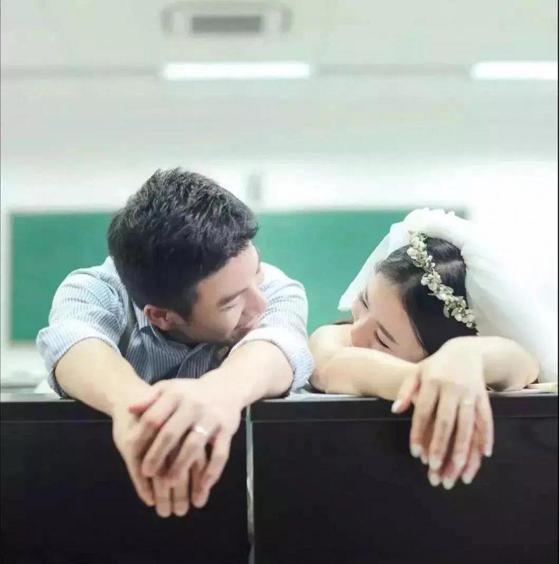 """票房破4亿!""""你的婚礼看哭了""""  第8张"""