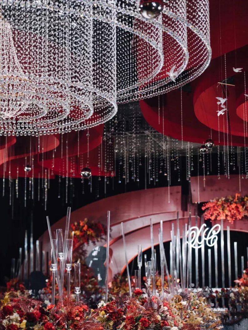 婚礼堂发布:4大多功能厅!大型商业综合体内宴会中心  第10张