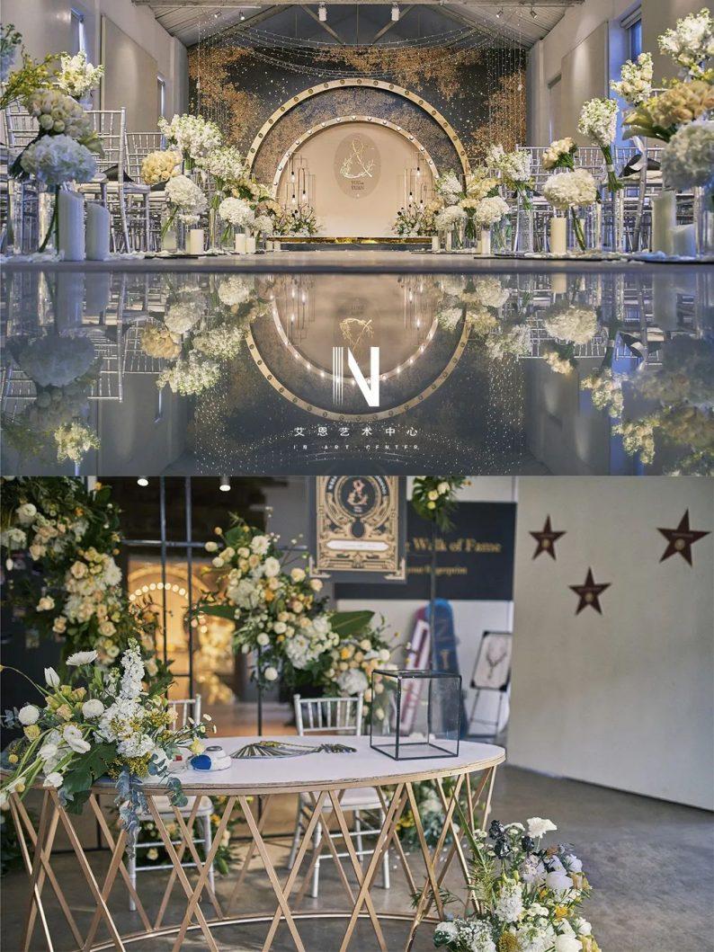 婚礼堂发布:全国打造9个「剧抛式」婚礼场地  第10张