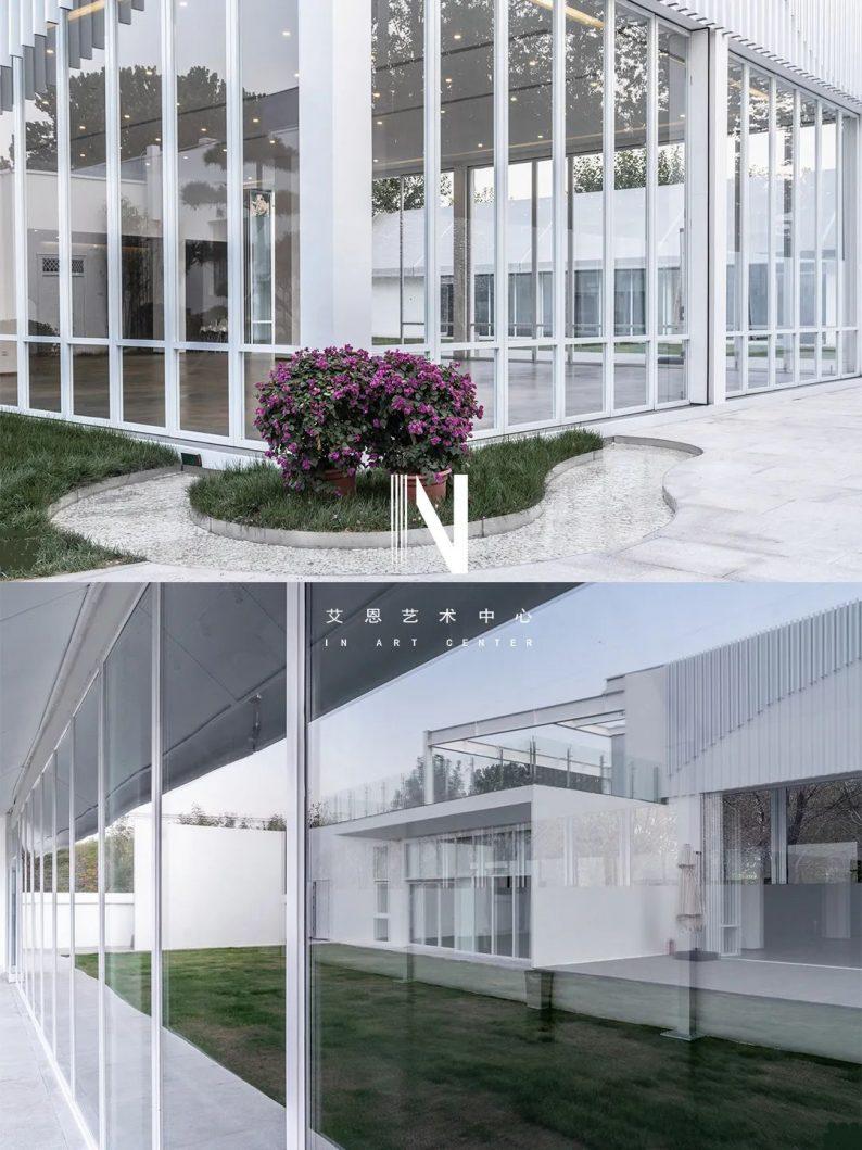 婚礼堂发布:全国打造9个「剧抛式」婚礼场地  第15张