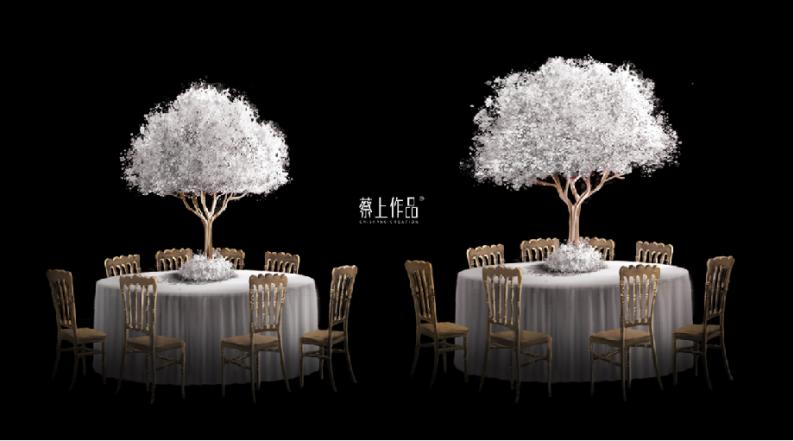 婚礼堂发布:两度携手蔡上!广西地标性餐饮宴会酒店  第29张
