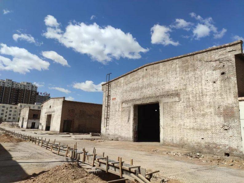 婚礼堂新力量!国家鼓励老旧厂区改造  第11张