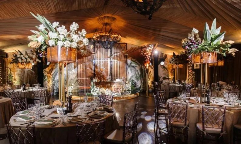 婚礼,重要的是质量,不是来宾数量!  第1张