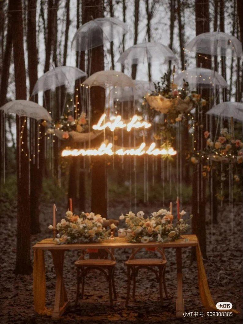 婚礼,重要的是质量,不是来宾数量!  第3张