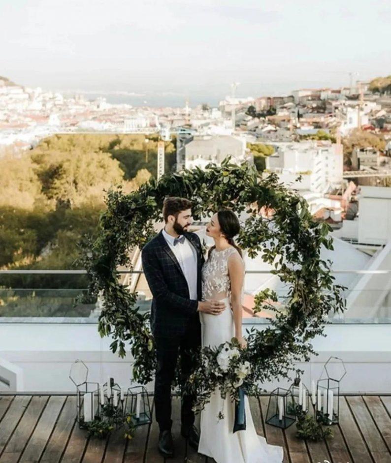 婚礼,重要的是质量,不是来宾数量!  第4张