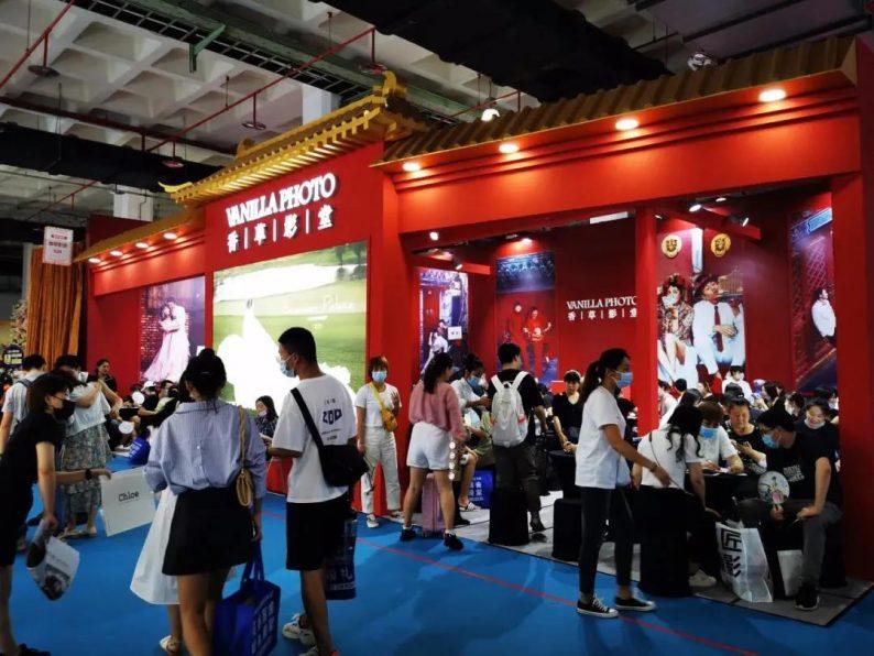 首日3.82亿!中国婚博会北京站商家排行榜出炉  第11张