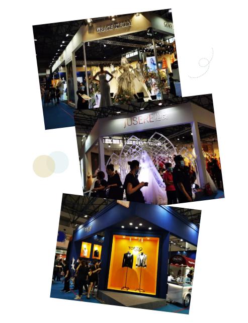 首日3.82亿!中国婚博会北京站商家排行榜出炉  第12张