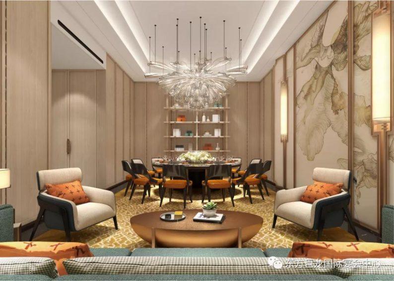 婚礼堂发布:斥资1.5亿元!温州超大型宴会主题酒店  第3张