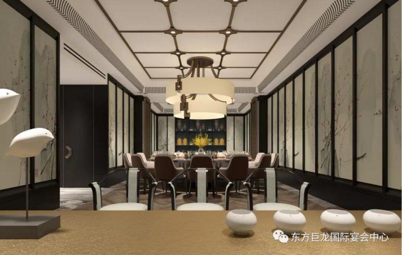 婚礼堂发布:斥资1.5亿元!温州超大型宴会主题酒店  第5张