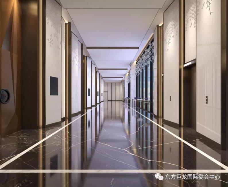 婚礼堂发布:斥资1.5亿元!温州超大型宴会主题酒店  第9张