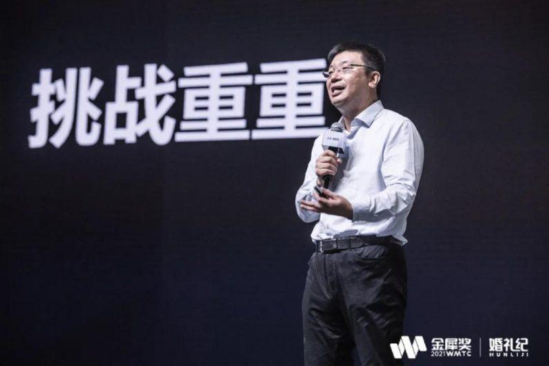 江南春:如何成为消费者心智的首选  第5张
