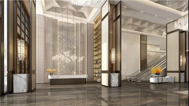 婚礼堂发布:6大宴会厅!衡阳5000㎡艺术级宴会中心  第2张