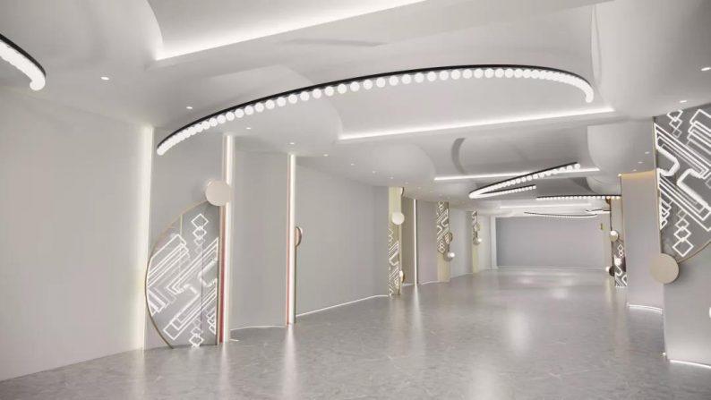 婚礼堂发布:餐饮航母+婚礼堂!打造华中区最大规模宴会厅  第18张
