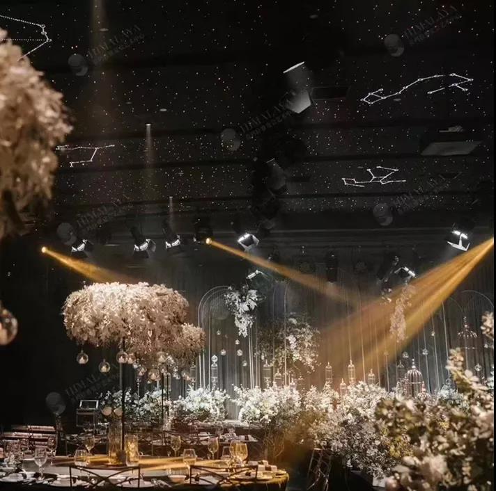 婚礼堂发布:贵阳网红打卡点!喜玛拉雅宴会艺术中心  第7张