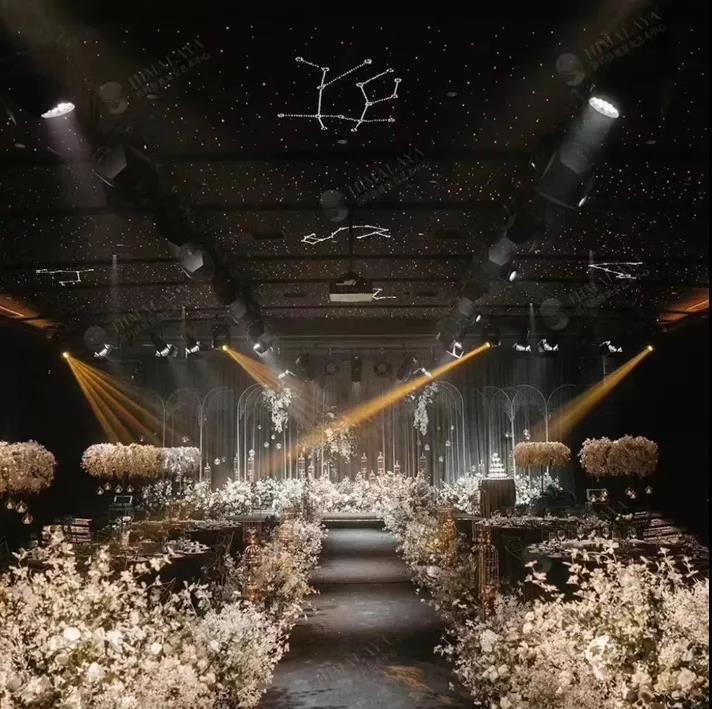 婚礼堂发布:贵阳网红打卡点!喜玛拉雅宴会艺术中心  第9张