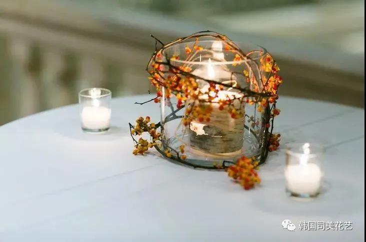 《秋季婚礼灵感指南》  第20张