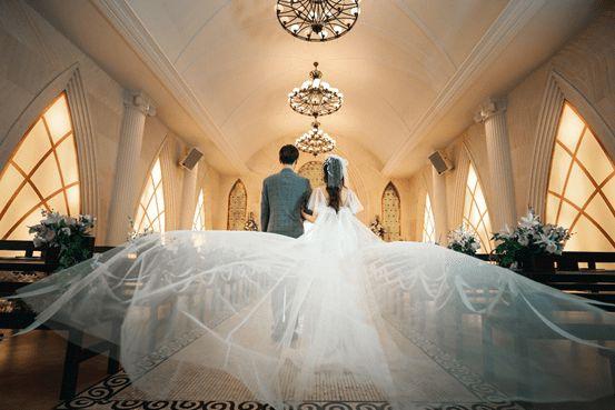 一站式婚嫁行业蓬勃发展