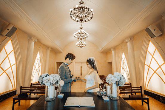 一站式婚嫁行业蓬勃发展  第2张