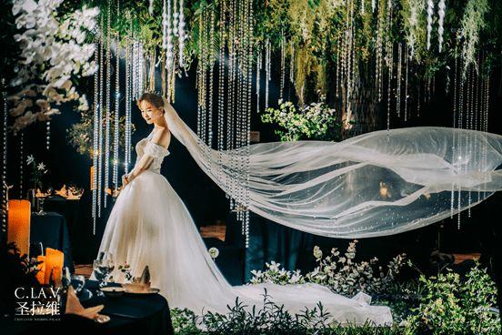 一站式婚嫁行业蓬勃发展  第4张