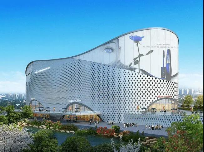 全国22家店!格乐利雅入驻长沙、武汉、成都……  第4张