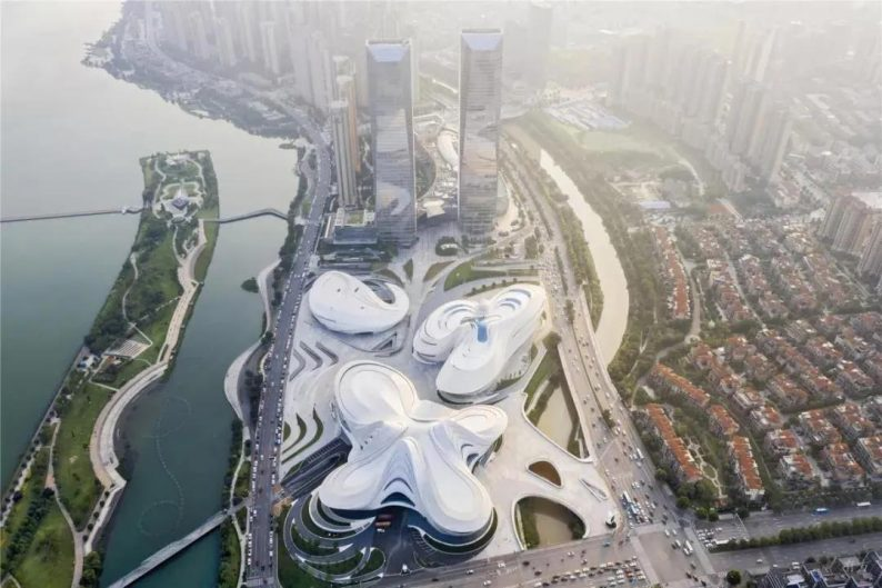 全国22家店!格乐利雅入驻长沙、武汉、成都……  第5张