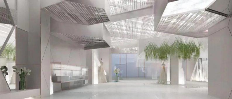 婚礼堂发布:斥资1亿!绍兴海虹舫国际宴会中心7大宴会厅  第6张
