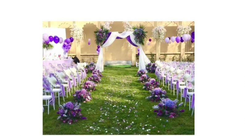婚礼堂发布:12万方!开放式独享婚宴主题公园  第4张