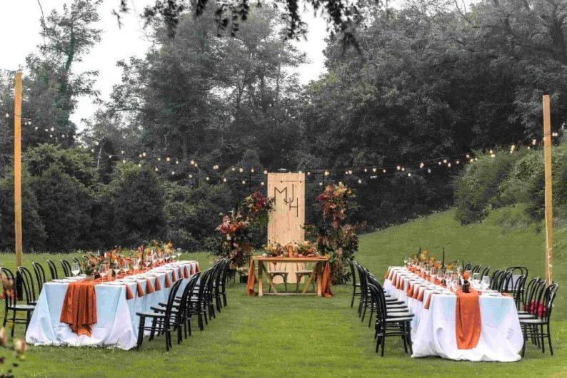 婚礼堂发布:开发新业态!3000平米德式古堡风艺术中心  第5张