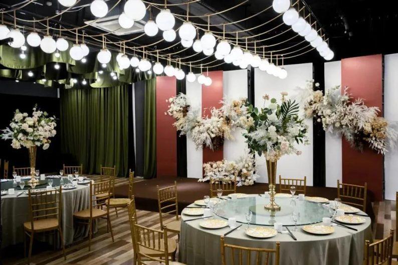 婚礼堂发布:开发新业态!3000平米德式古堡风艺术中心  第9张