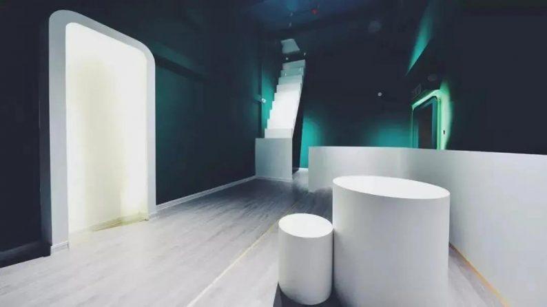 婚礼堂发布:开发新业态!3000平米德式古堡风艺术中心  第20张
