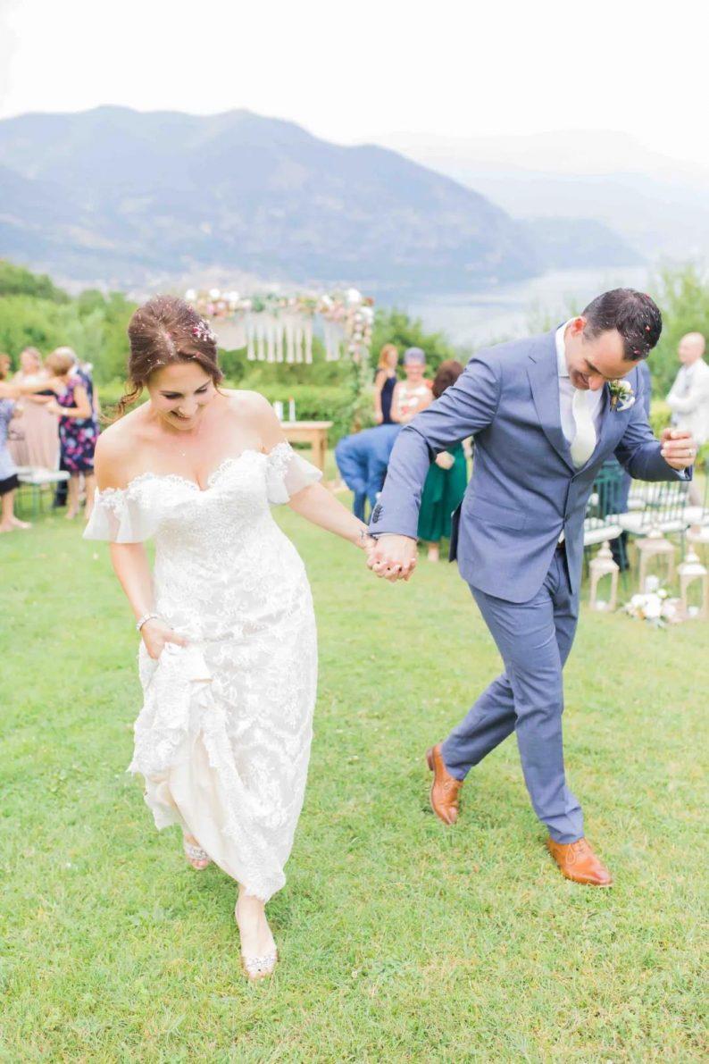 婚礼当天必须注意的16条事项!  第3张