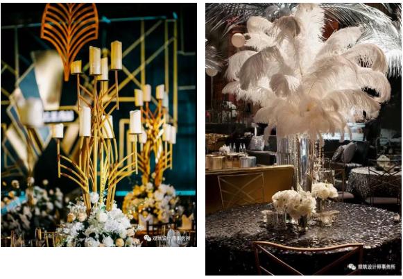 婚礼堂发布:餐饮航母+婚礼堂!打造华中区最大规模宴会厅  第12张