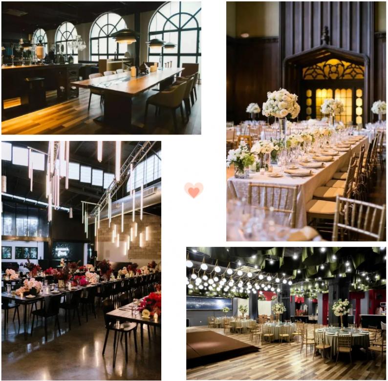 婚礼堂发布:开发新业态!3000平米德式古堡风艺术中心  第10张