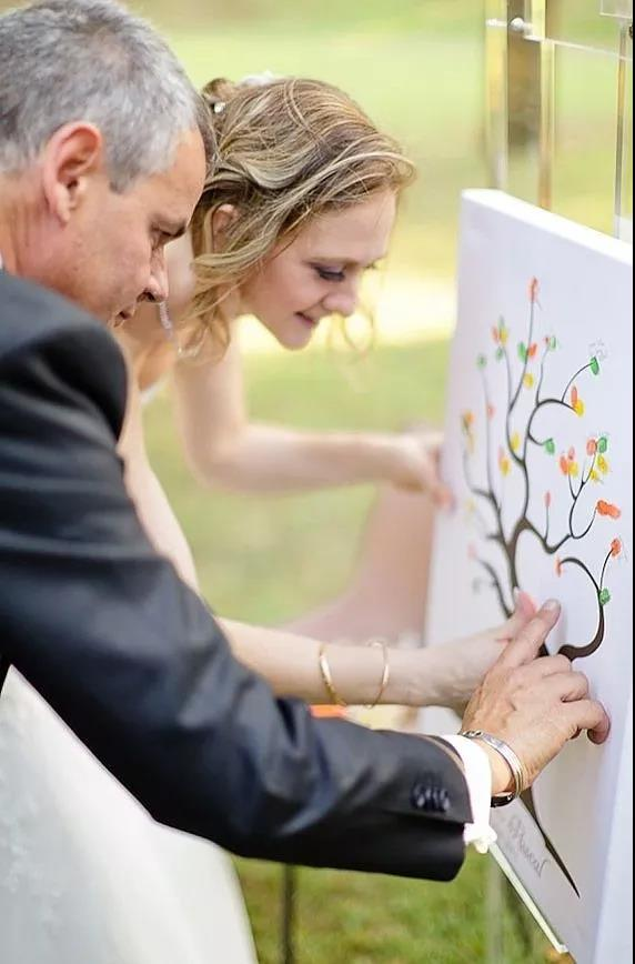 解救无聊婚礼!婚礼各环节创意都在这里了  第3张
