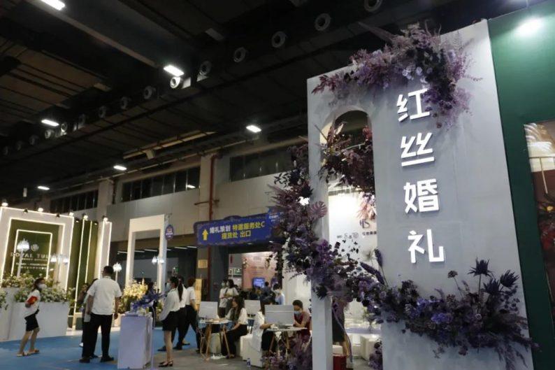 广州收官站!中国婚博会夏季展商家排行榜  第8张