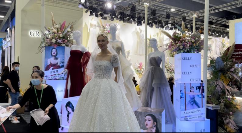 广州收官站!中国婚博会夏季展商家排行榜  第10张