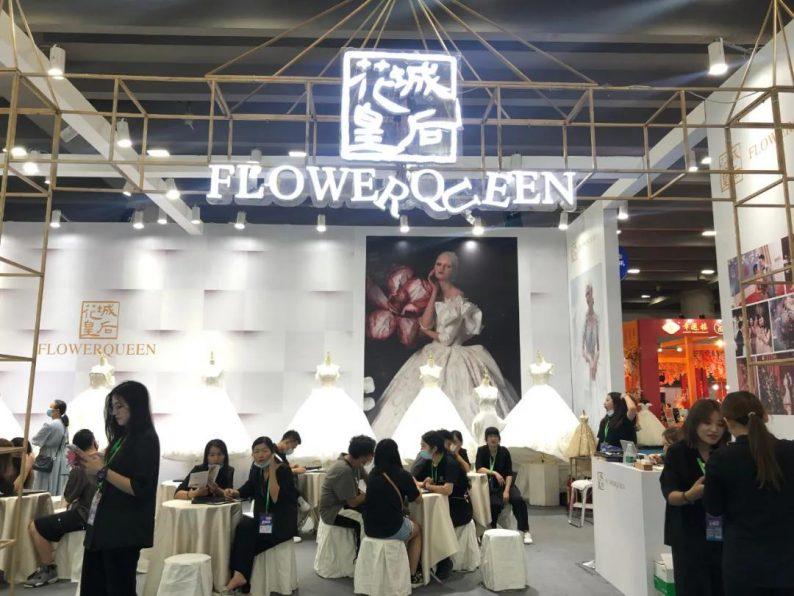 广州收官站!中国婚博会夏季展商家排行榜  第11张